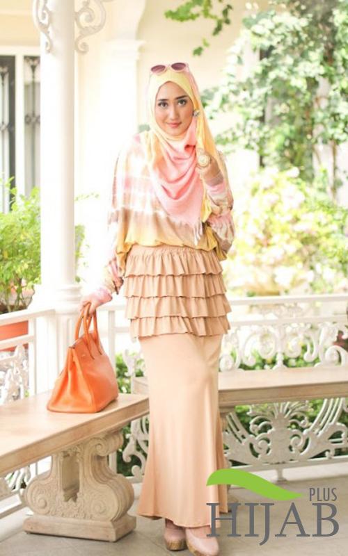 Hijab Cantik Sang Dian Pelangi Hijabers Community - Hijabersnesia