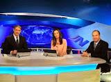 Candidato a presidente, Pastor Everaldo confirma pum no Jornal Nacional