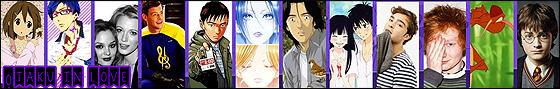 Cabecera del blog Otaku in love