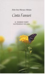 Cinta Fansuri - Edisi Terhad