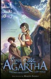 Ver Viaje a Agartha Online