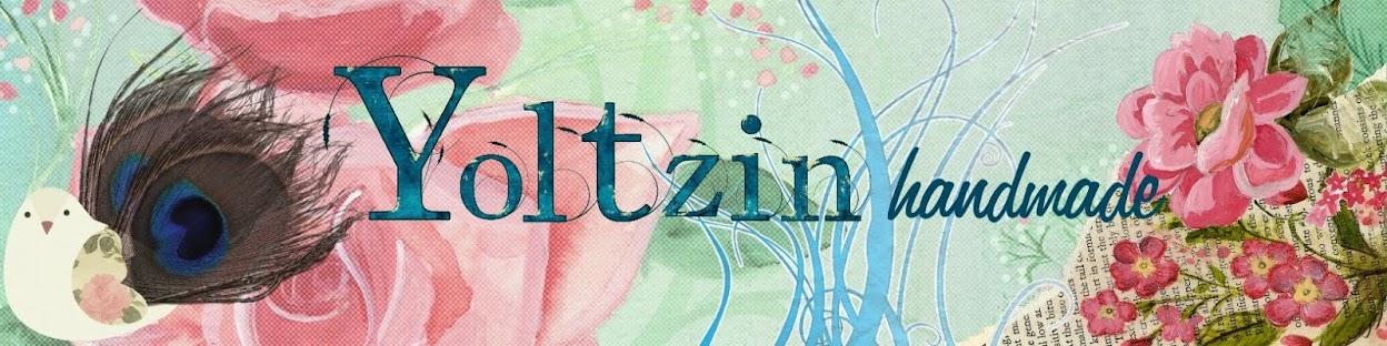 Yoltzin handmade