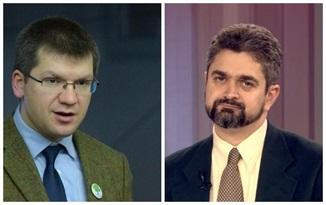 Mihail Neamțu se retrage din cursa internă a PMP pentru prezidențiale în favoarea lui Paleologu
