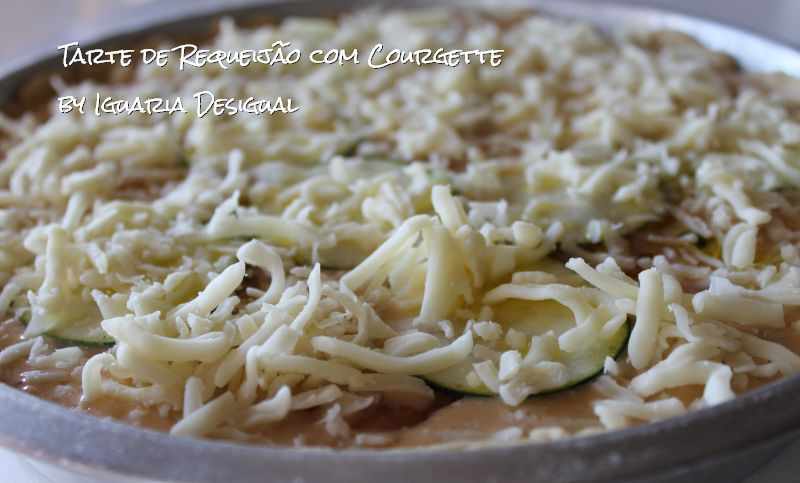 Tarte+Requeijão+Courgette
