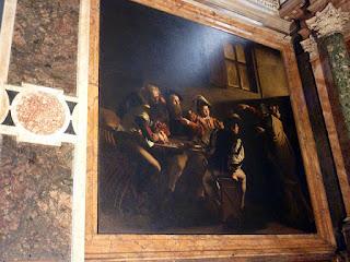Tours portugues Roma