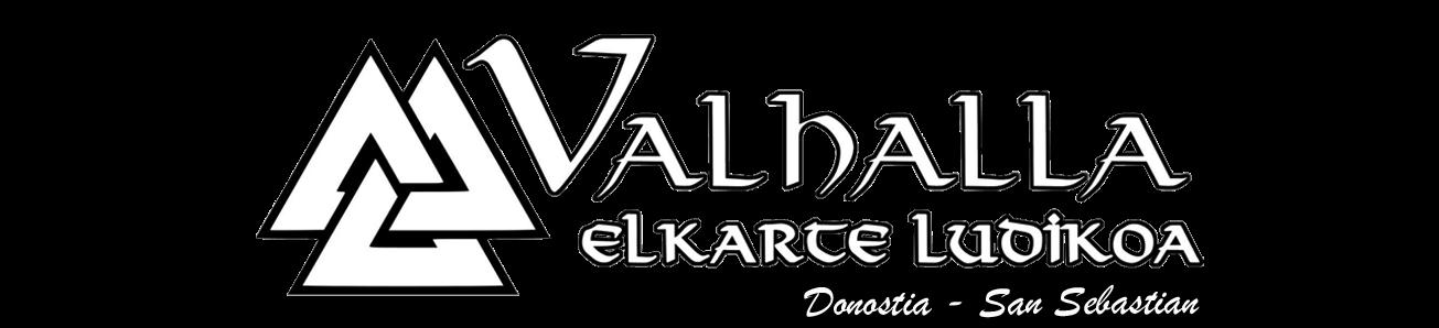 Asociación Lúdica Valhalla