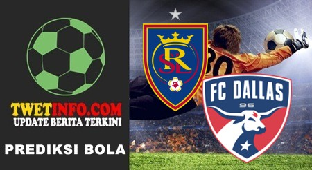 Prediksi Real Salt Lake vs Dallas