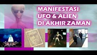 MANIFESTASI UFO