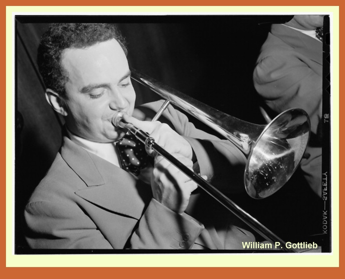 jazz profiles jack tracy 1927 2010 remembering an old friend the late milt bernhart was a gifted writer whose literary abilities nearly matched his skills as a trombonist he once said that it might be fun to try to