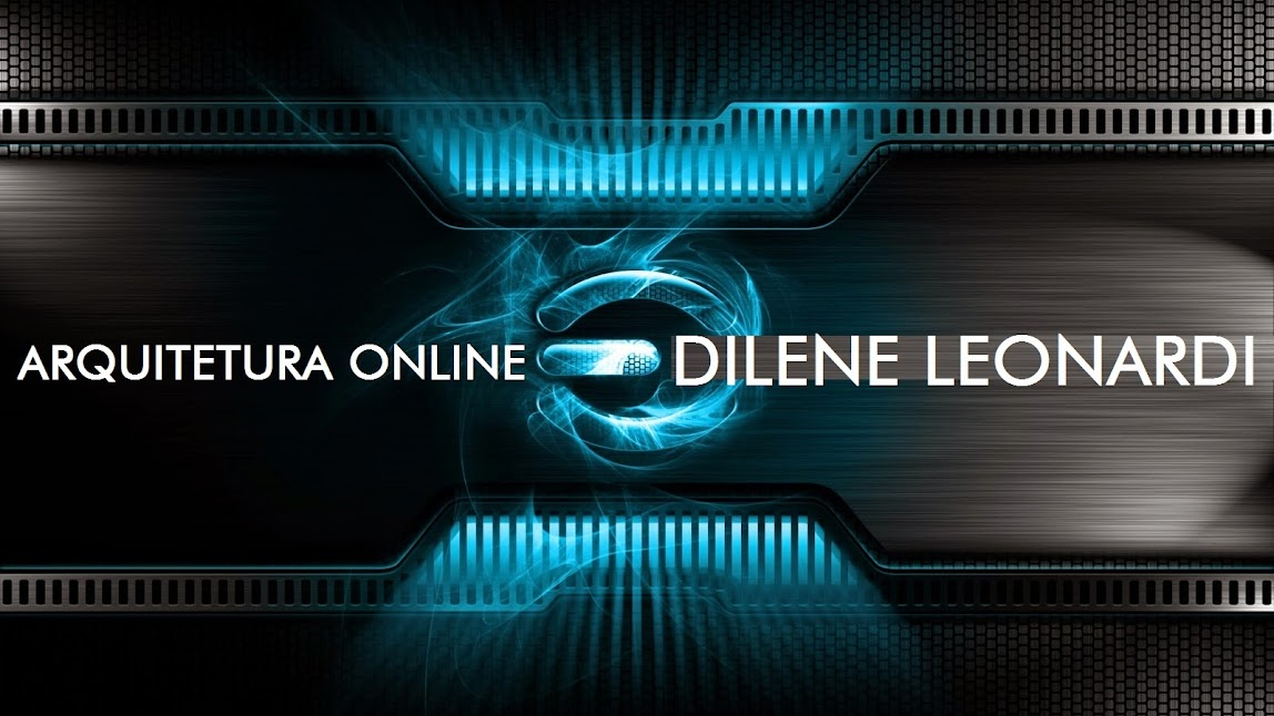 Arquitetura online Edilene Leonardi