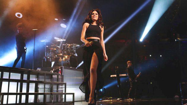 24 7 Jessie J Itunes Festival 2012 Set List