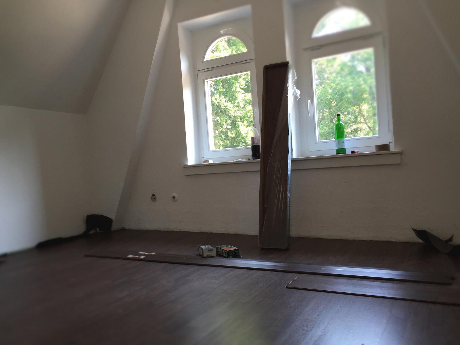la wollbindung die neue wollheimat. Black Bedroom Furniture Sets. Home Design Ideas