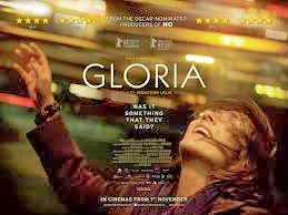 MINI-MOVIE REVIEWS: Gloria