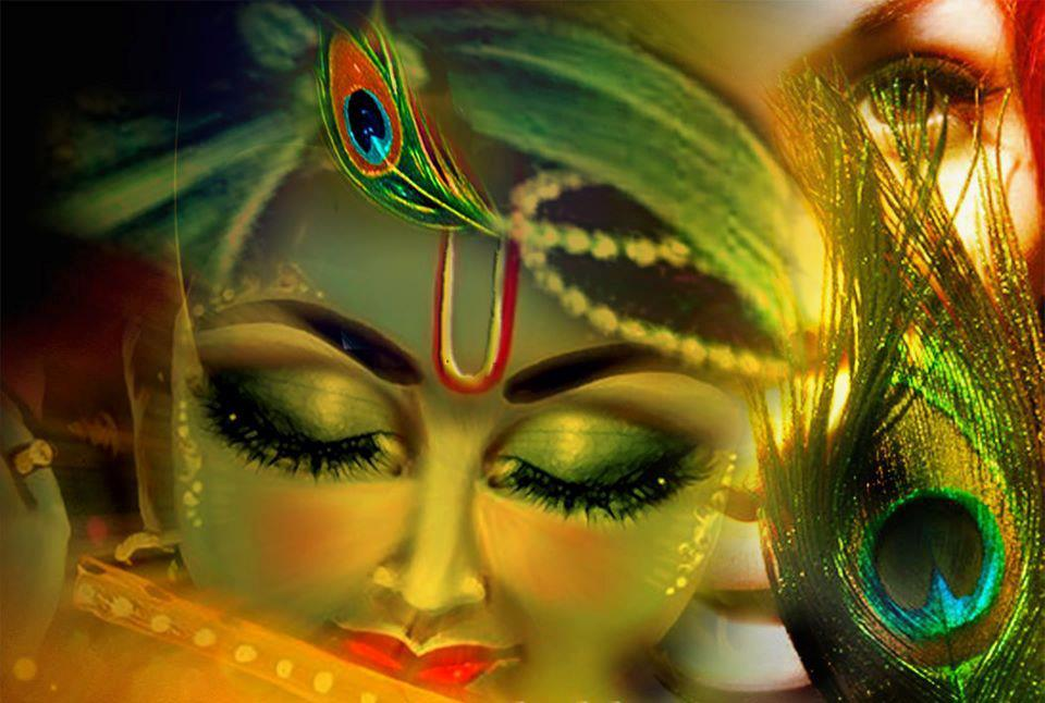 Shree Krishna 3d Wallpaper Vinnyoleo Vegetalinfo