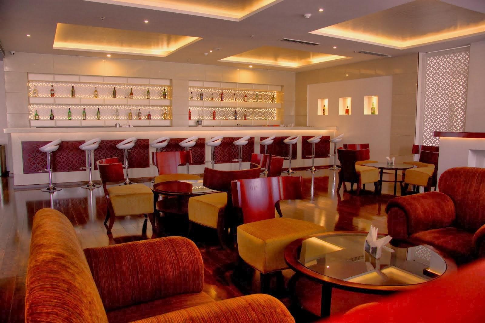 Oak Bar At Bravura Resort