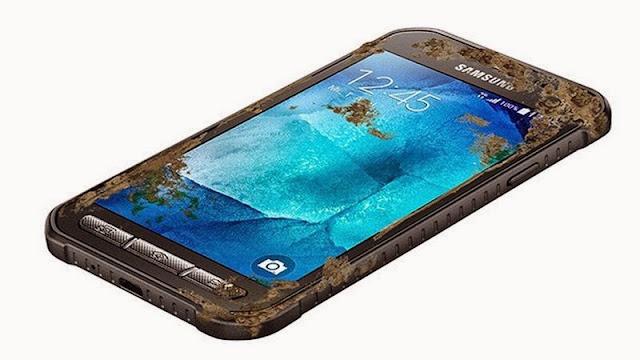 Daftar Smartphone Tangguh di 2015