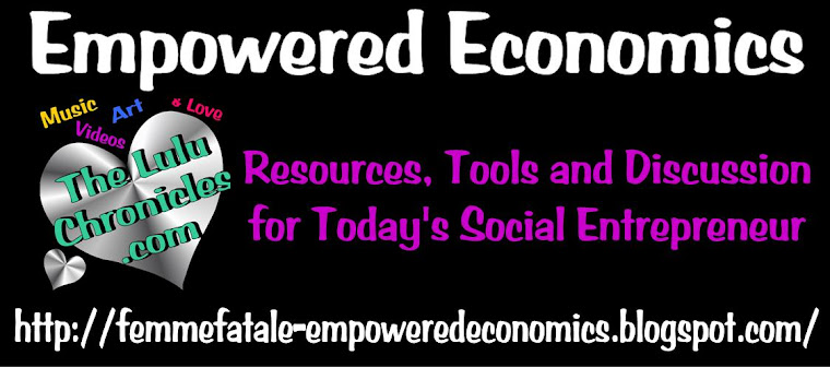 Empowered Economics