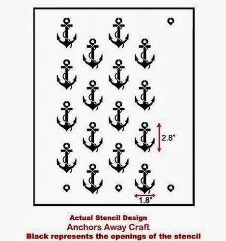 nautical stenclils