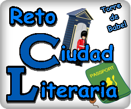 Reto Ciudad Literaria