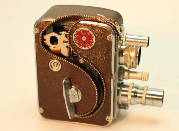 unzipped steampunk style antique gadgets spicytec