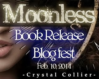 Moonless Book Release Blogfest