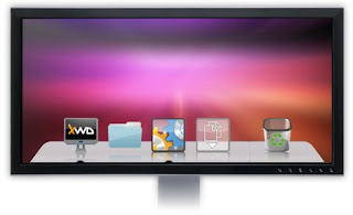 Add an OS X Style Dock to Your Desktop
