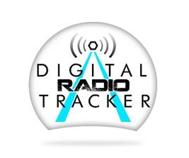 Digital Radio Tracker