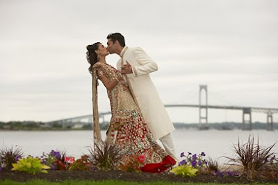 Newport RI Wedding