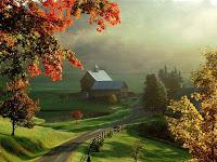 Autumn Harvest Desktop Wallpapers