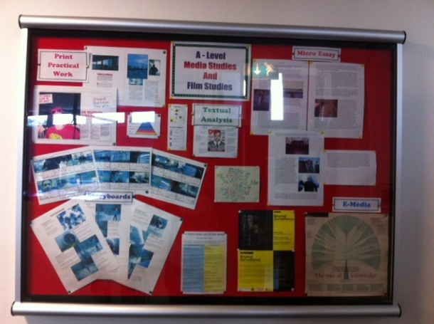 Classroom Display Ideas Ks3 ~ My learning journey can displays help teach and
