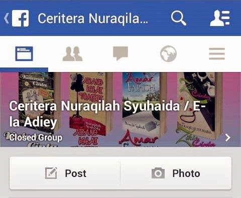 Official FB Group