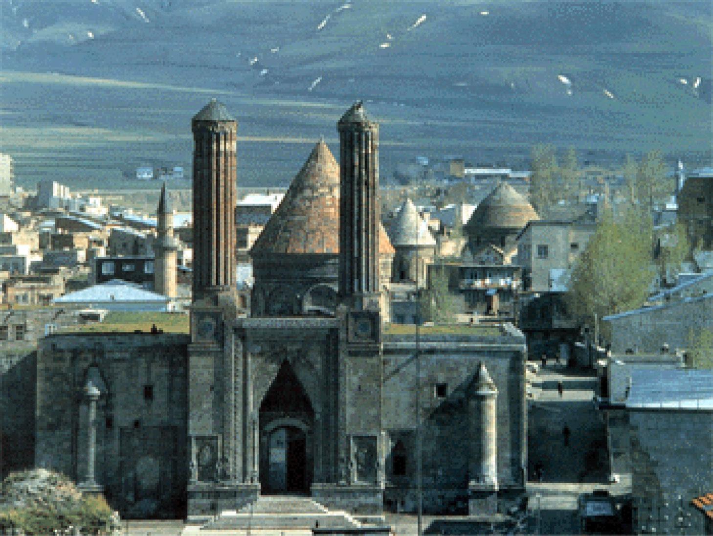 Erzurum Turkey  city photo : Cities in World: Erzurum Turkey