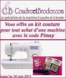 Sponsoring - Coudre & Broder