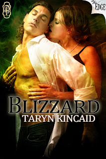 Author Guest Post: Taryn Kincaid