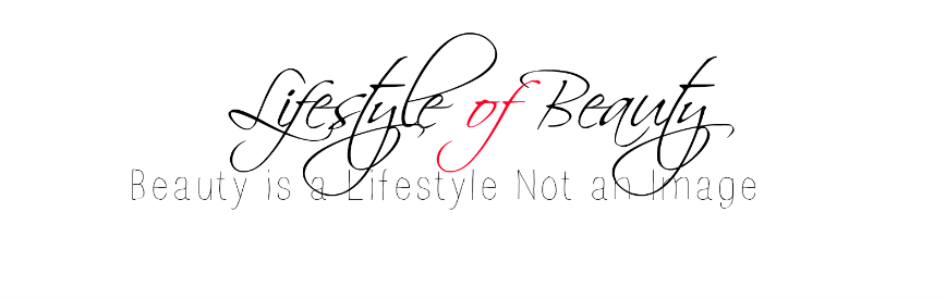 Lifestyle of Beauty