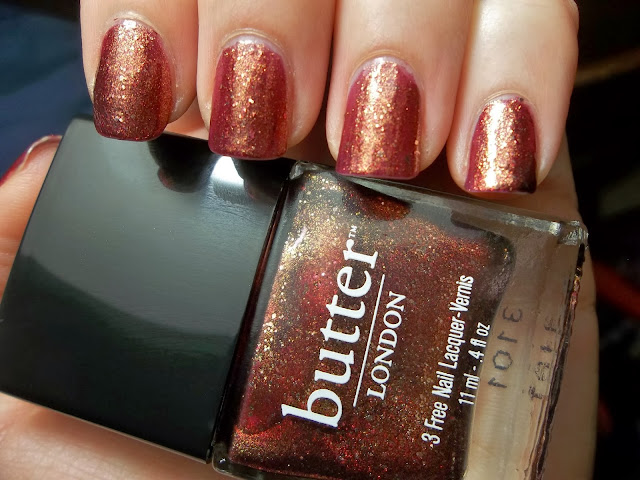 Butter London Brown Sugar