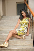Shravya Reddy New Hot Pics at Citizen Audio-thumbnail-14