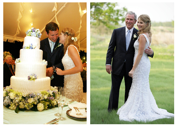 Life as the Mrs.: My Favorite Iconic Wedding Dresses