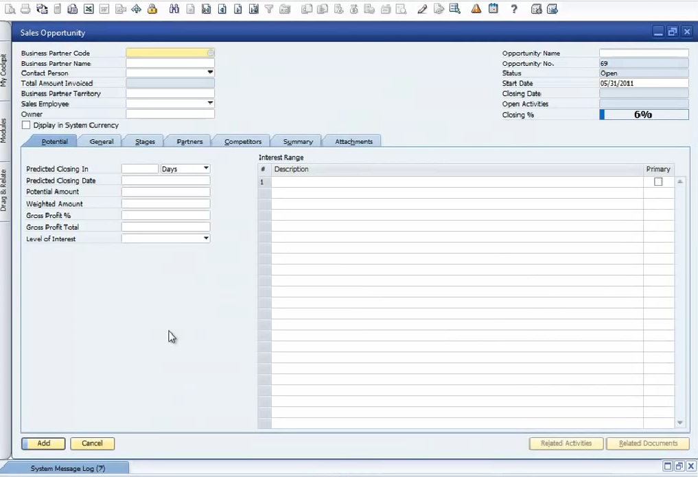 sap accounting information systems Information system purpose with the g/l account information system, based on drilldown reporting, you have a dialog-oriented information system availableit is able to evaluate the dataset based on all characteristics contained in the data description.