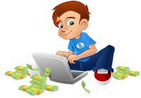 7 Peluang mendulang uang dari blog
