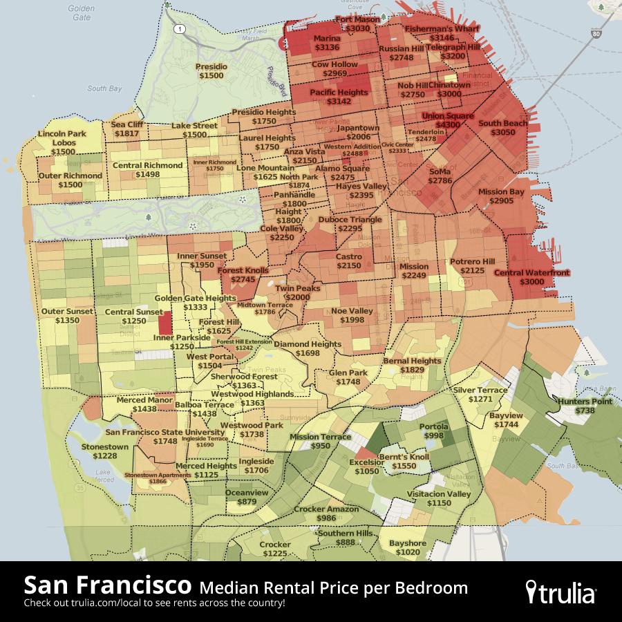 Official Google Cloud Blog Google Maps Helps Trulia Put
