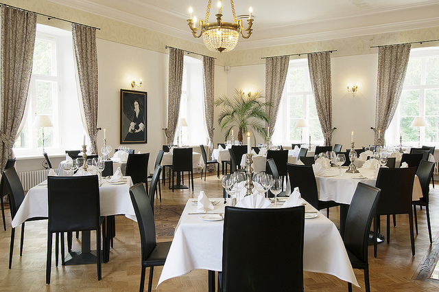The Top 5 French Cuisine Restaurants in London