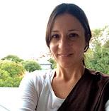 Roxanne, la zen voyageuse