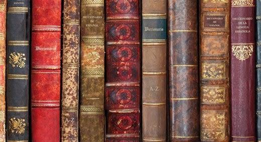 Los diccionarios a través de la Historia, UAM