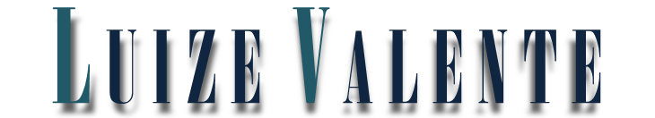 Luize Valente § Escritora