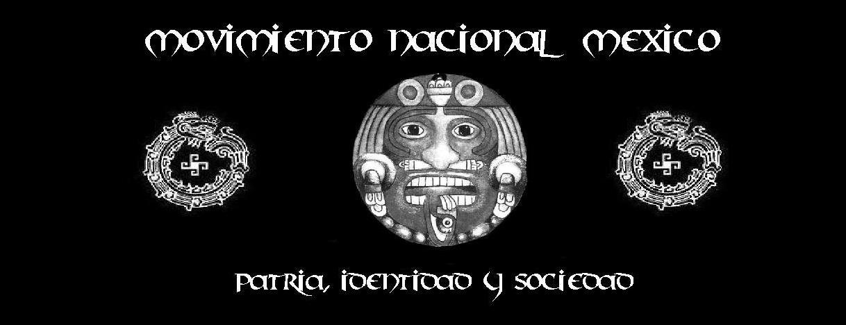 Movimiento Nacional México