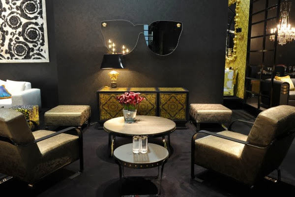 Passion For Luxury Versace Home Collection