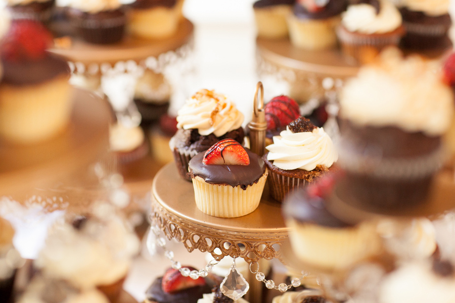 Pearls Cupcake Shoppe