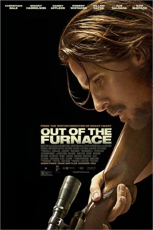 Out of the Furnace, starring Christian Bale, Woody Harrelson and...