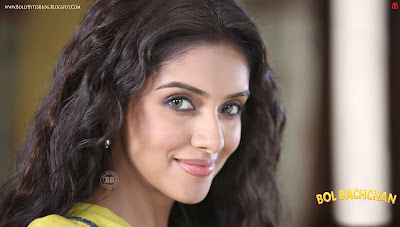 Bol Bachchan HD Wallpapers - Starring Hot Asin